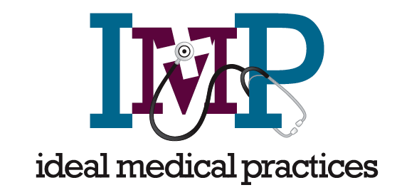 Ideal Medical Practices Logo